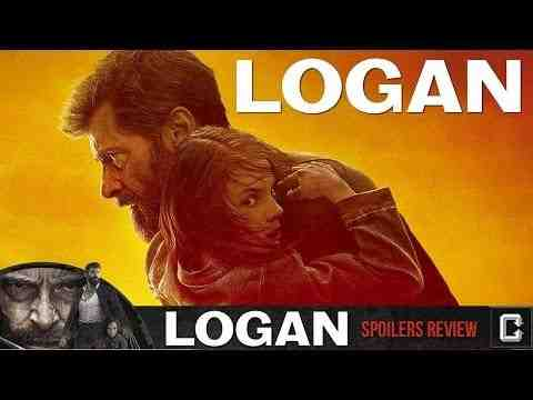 Logan - Collider Movie Review