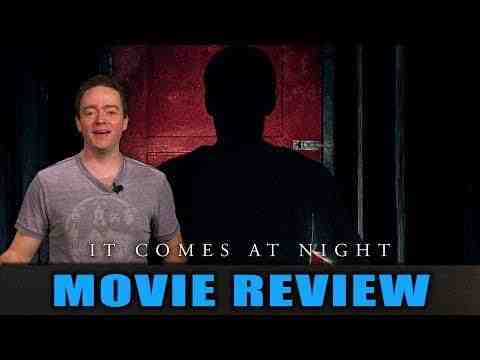 It Comes at Night - Schmoeville Movie Review
