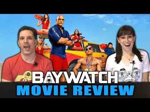 Baywatch - Schmoeville Movie Review