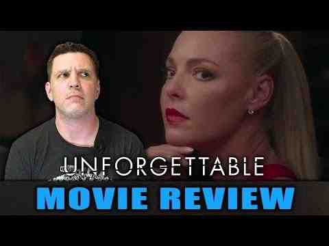 Unforgettable - Schmoeville Movie Review