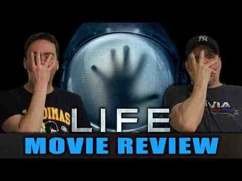 Life - Schmoeville Movie Review