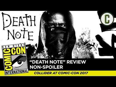 Death Note - Collider Movie Review