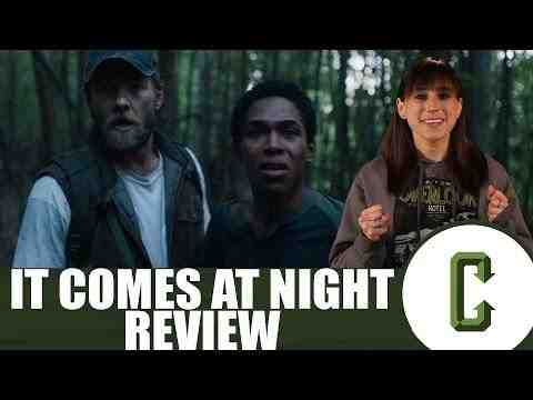 It Comes at Night - Collider Movie Review