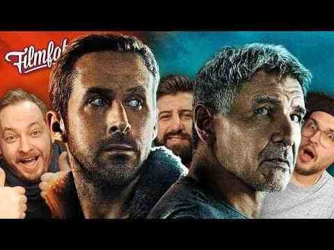 Blade Runner 2049 - Filmfabrik Kritik & Review