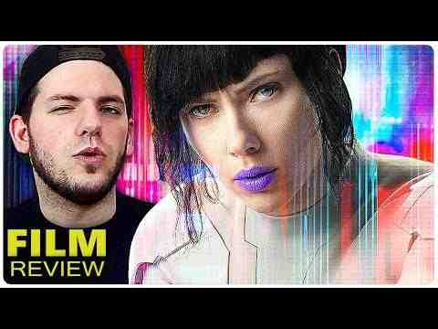 Ghost in the Shell - FilmSelect Review