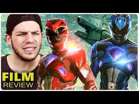 Power Rangers - FilmSelect Review
