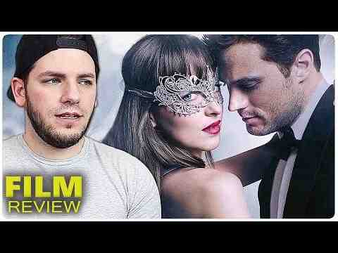 Fifty Shades Of Grey 2 - Gefährliche Liebe - FilmSelect Review
