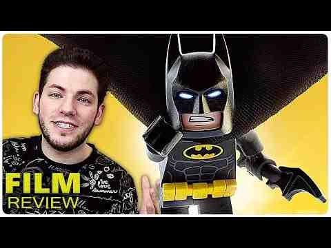 The Lego Batman Movie - FilmSelect Review