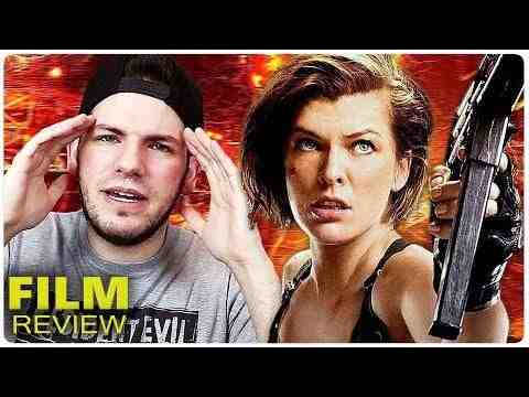 Resident Evil: The Final Chapter - FilmSelect Review