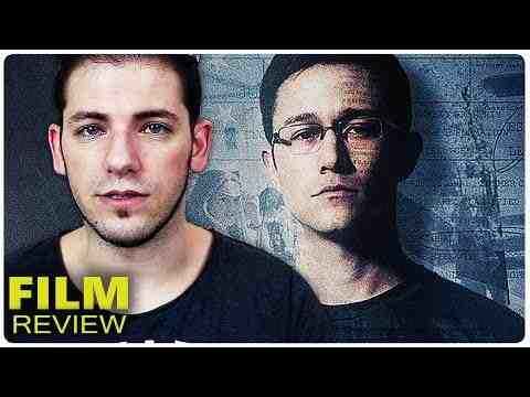 Snowden - FilmSelect Review