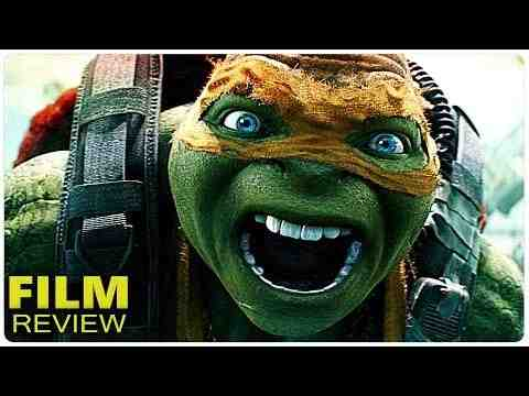 Teenage Mutant Ninja Turtles: Out of the Shadows - FilmSelect Review