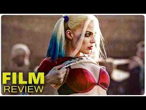 Suicide Squad - FilmSelect Review