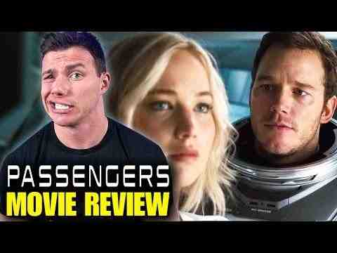 Passengers - Flick Pick Movie Review