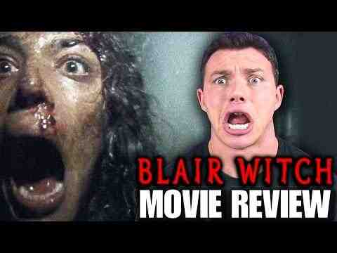 Blair Witch - Flick Pick Movie Review