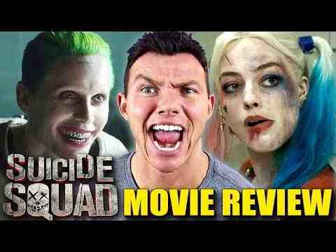 Suicide Squad - Flick Pick Movie Review