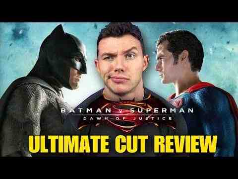 Batman v Superman: Dawn of Justice - Flick Pick Movie Review