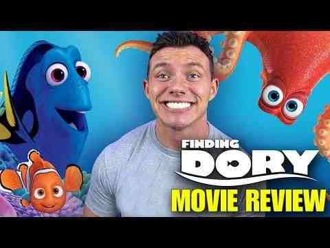 Finding Dory - Flick Pick Movie Review
