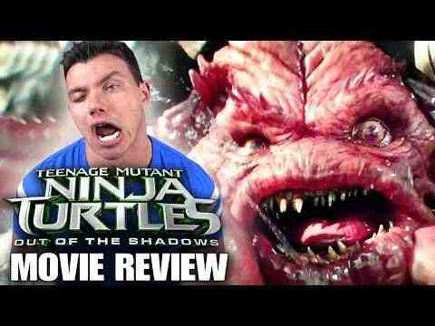 Teenage Mutant Ninja Turtles: Out of the Shadows - Flick Pick Movie Review