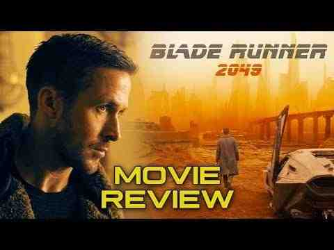 Blade Runner 2049 - JoBlo Movie Review