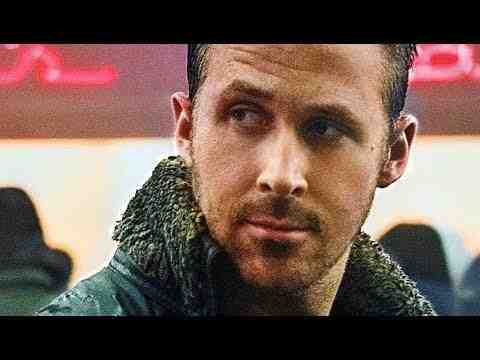Blade Runner 2049 - Trailer & Featurette
