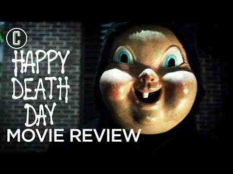 Happy Death Day - Collider Movie Review
