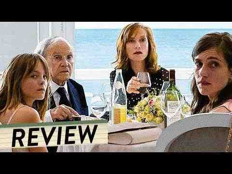 Happy End - Filmlounge Review & Kritik
