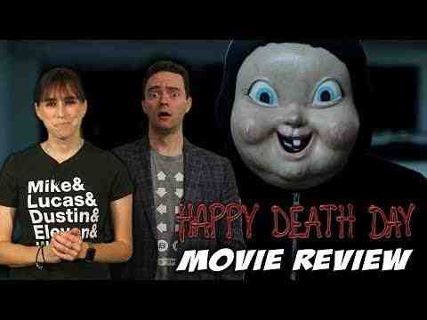Happy Death Day - Schmoeville Movie Review