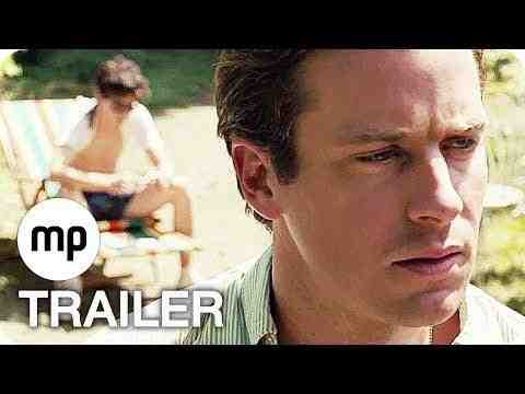 Call Me by Your Name - trailer 1