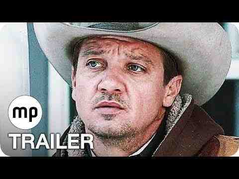 Wind River - trailer 1