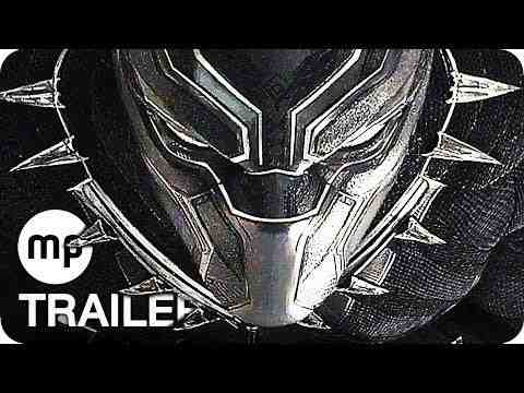 Black Panther - trailer 2