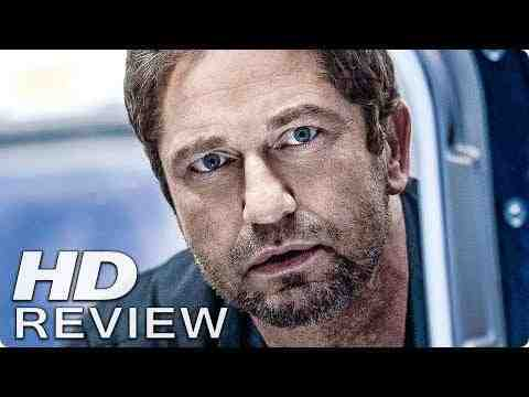Geostorm - Robert Hofmann Kritik Review