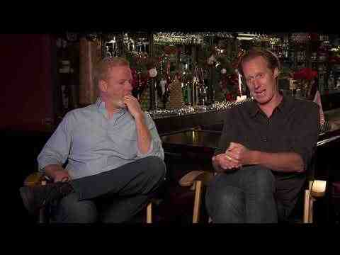 A Bad Moms Christmas - Directors Jon Lucas & Scott Moore Interview
