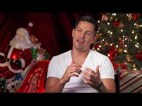 A Bad Moms Christmas - Jay Hernandez