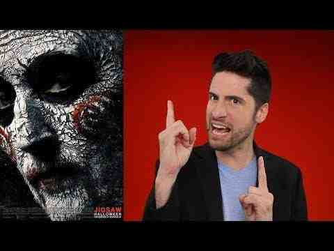 Jigsaw - Jeremy Jahns Movie review