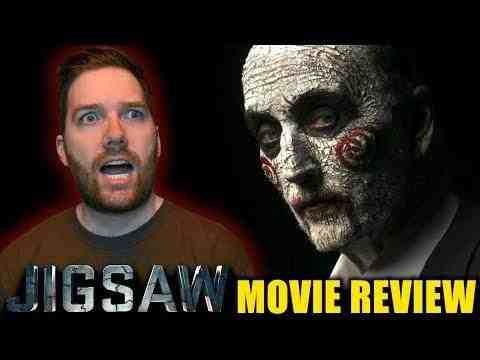 Jigsaw - Chris Stuckmann Movie review
