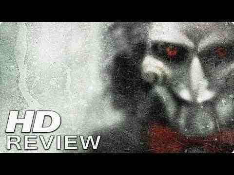 Jigsaw - Robert Hofmann Kritik Review