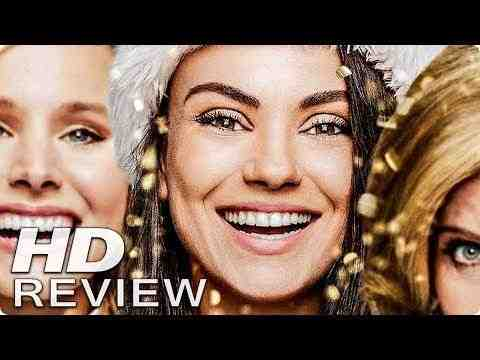 Bad Moms 2 - Robert Hofmann Kritik Review