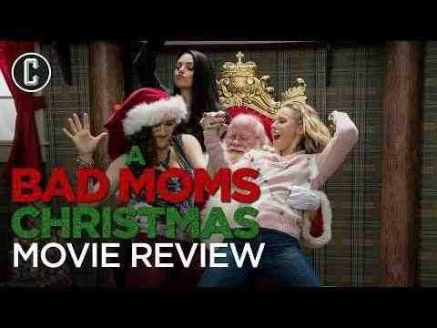 A Bad Moms Christmas - Collider Movie Review