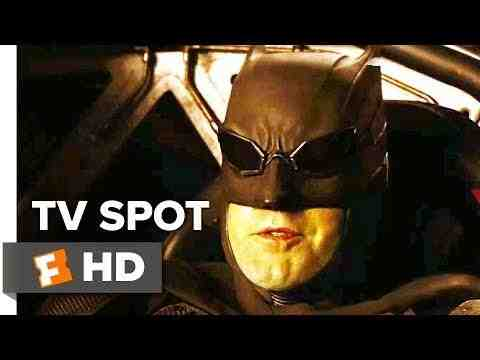 Justice League - TV Spot 1