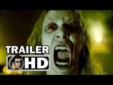 Ghost Stories - trailer 1