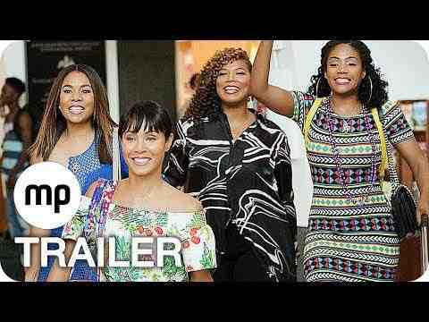Girls Trip - Filmclip & Trailer