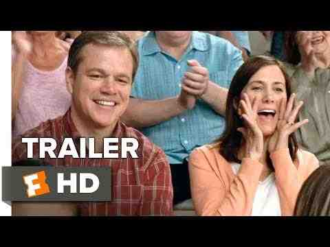Downsizing - trailer 2