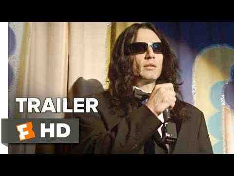 The Disaster Artist - trailer 1