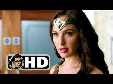 Justice League - Clip
