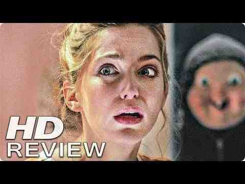 Happy Death Day - Robert Hofmann Kritik Review