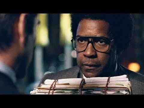 Roman J Israel, Esq. - Interviews
