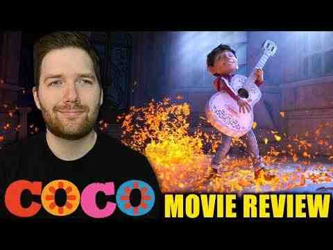 Coco - Chris Stuckmann Movie review