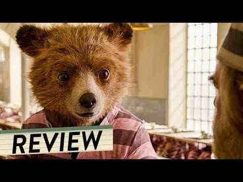 Paddington 2 - Filmlounge Review & Kritik