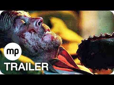 Leatherface - trailer 1
