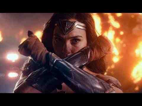 Justice League - Trailer & Featurette